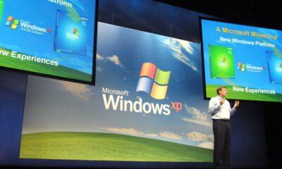 Windows XP source code leaks online