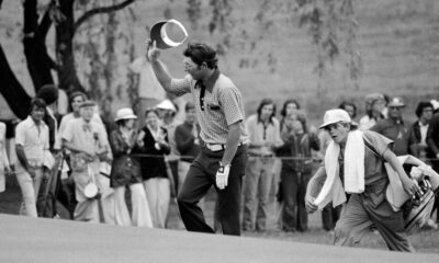 At the 1974 U.S. Open, the Grass Was High and the Scores Were Higher