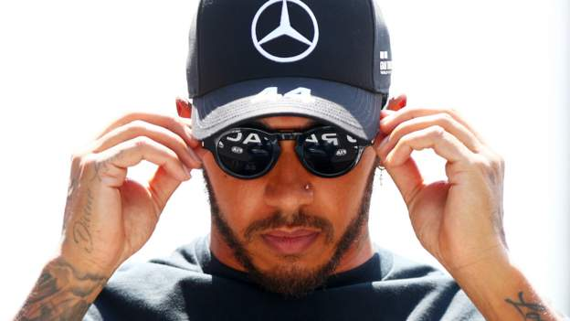 Belgian GP: Lewis Hamilton rules out race boycott