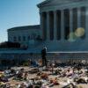 Live Supreme Court News Tracker: Biden Speaks on Trump, Ginsburg Vacancy
