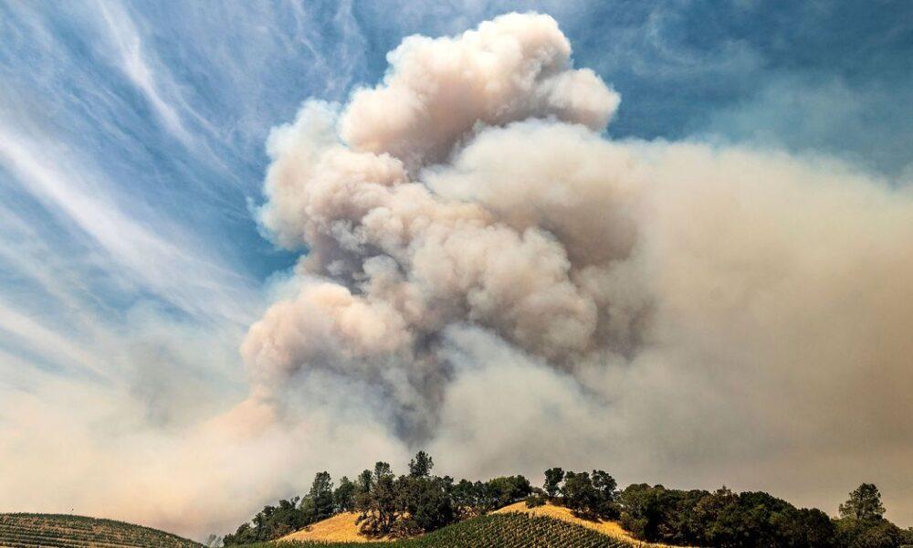 Why more heat will pummel California