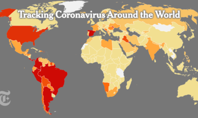 Coronavirus Briefing: A Summer of Lost Opportunity
