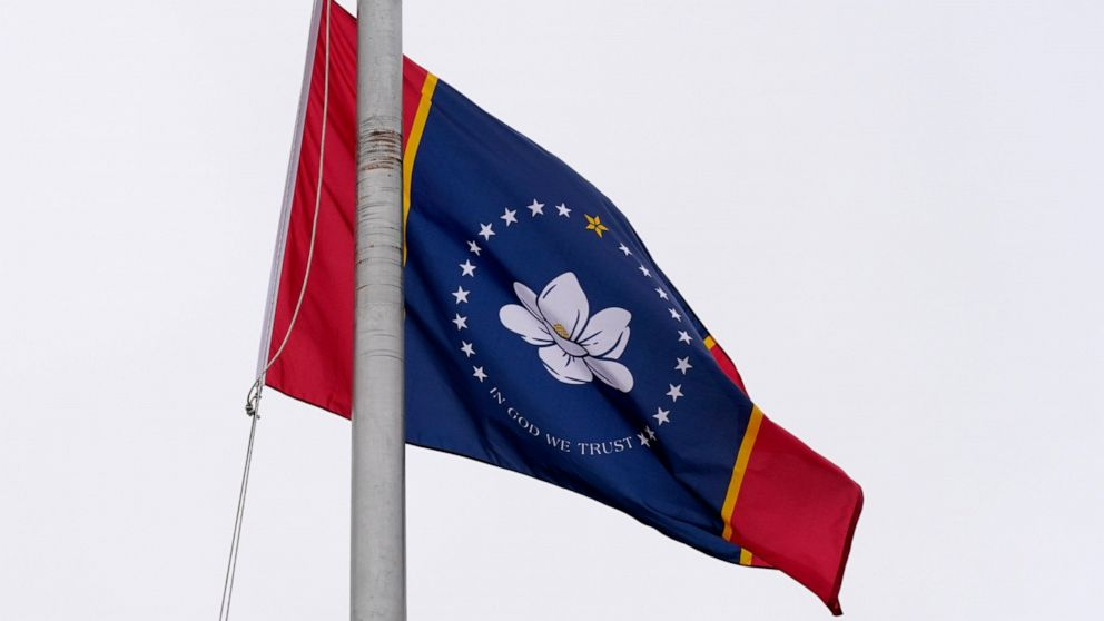 Decision day: Magnolia or shield for new Mississippi flag?