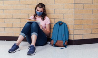 Hey Students! Here's How to Deal With School in a Pandemic