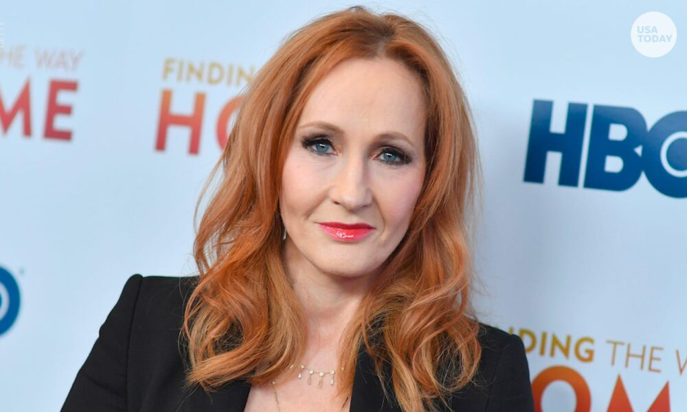 Do J.K. Rowling's transphobic comments taint her new book, 'Troubled Blood'? For me, they do.