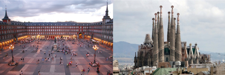 Calling Madrid & Barcelona VCs: Be featured in The Great TechCrunch Survey of European VC