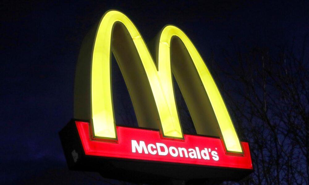 Lawsuit says McDonald's discriminates against Black franchisees – Reuters
