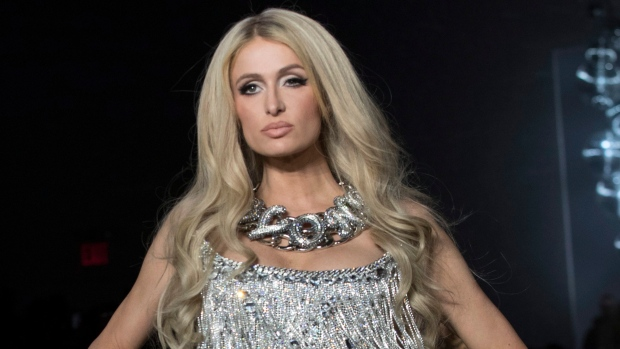 Paris Hilton says she 'feels free' after YouTube documentary – CP24 Toronto's Breaking News