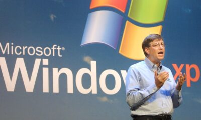 Windows XP Source Code Leaked By Apparent Bill Gates Conspiracist