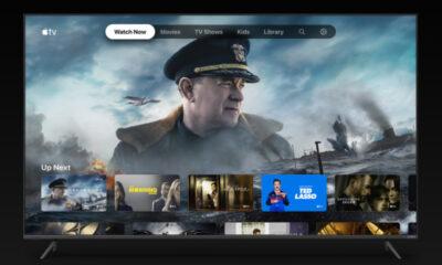 The Apple TV app is now available on Vizio SmartCast TVs